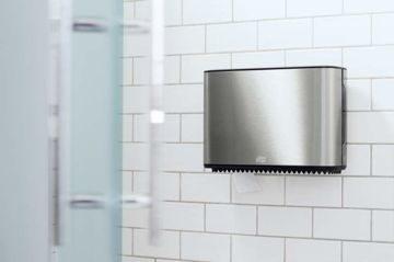 Tork диспенсер для туалетной бумаги в мини-рулонах, 460006 фото